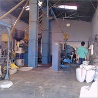 Rice Bran Finisher Services