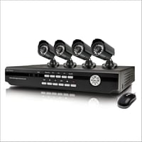 Sparsh CCTV Upgradation Services