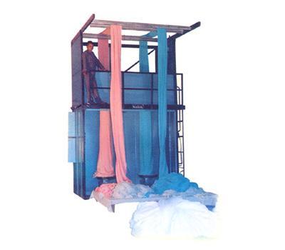 Vertical Tubular Dryer