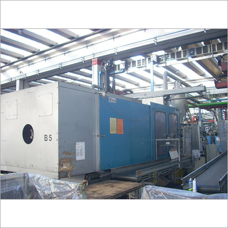 Servo Energy Saving Injection Moulding Machine