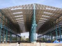 Roofing Fabrication Services