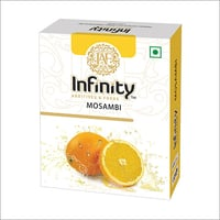 Mosambi Soft Drink Flavor Concentrate