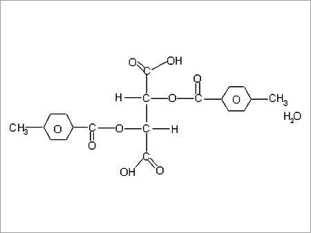 (+)-Di-P-Toluoyl-(L)-Tartaric Acid Monohydrate