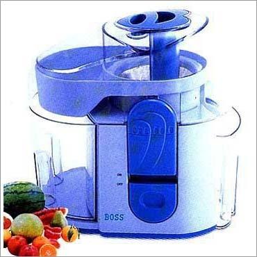 Boss 'Juicex' Juice Extractor