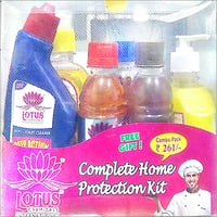 Complete Home Protection Kit