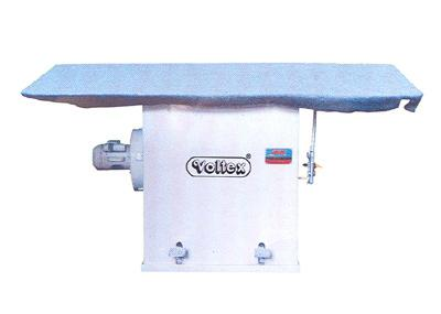 Flat Bed Steaming & Pressing Table