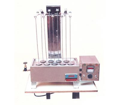 Laboratory Dyeing Machine (Open Bath)