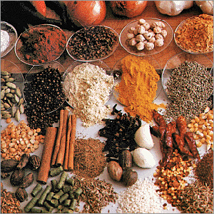 Whole & Seed Spices