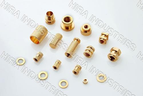 Brass Builders Hardware Insert