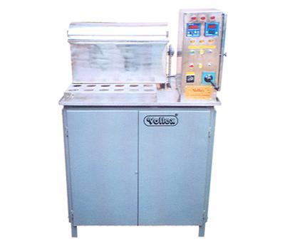 Laboratory Dyeing Machine (Ht / Hp)