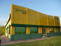 Agro Products Warehousing Services