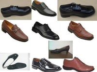 Mens Formal Footwear
