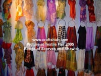 Scarves / Stoles / Pareos