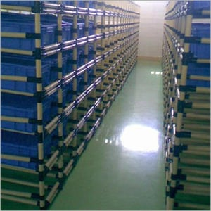 Pipe Joints Racking System