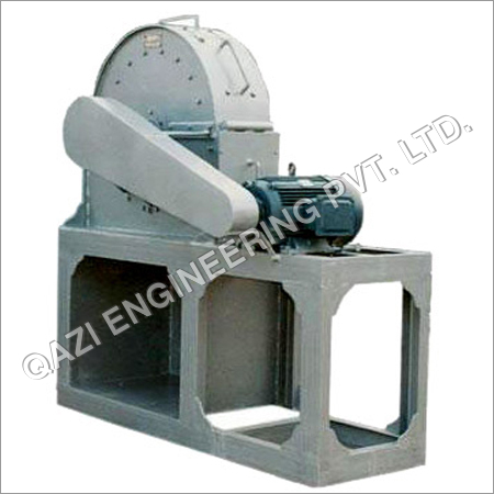 Lump Grinding Machine