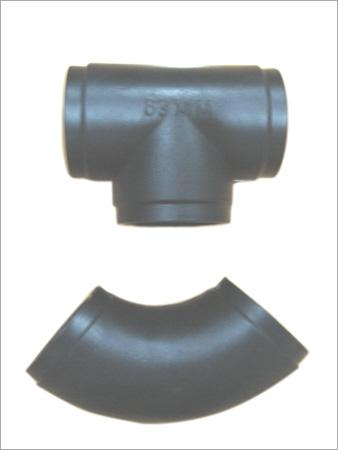 PP & HDPE Pipe Fittings at Best Price in Ahmedabad, Gujarat