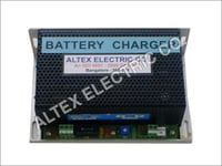 Digital Automatic Battery Chargers
