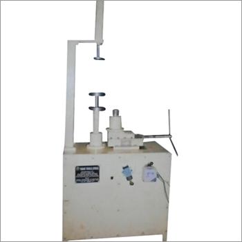 Pressure Cooker Body Facing Machine