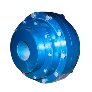 Precision Gear and Coupling