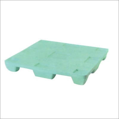 Non Rackable Thermocol Pallet