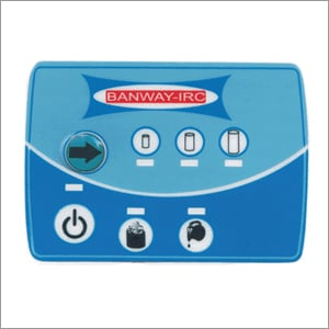 Stickers For Electronic Equipments