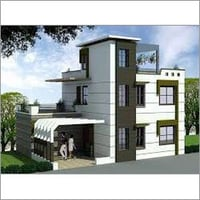 Architectural Projects Designing Service