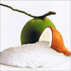 Coconut Dry Powder