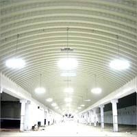 Warehouse Roofing Systems