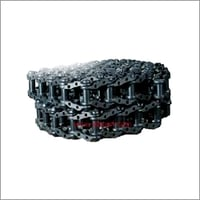 Track Chain Link Assembly