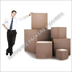 Office Goods Moving