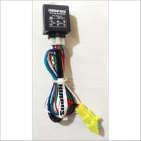 AC Relay with Wiring Harness