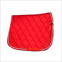 Colorful Saddle Pads