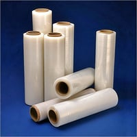 STRETCH WRAPPING FILM,PALLET/BOX WRAPPING PLASTIC