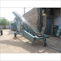 Portable Bag Conveyor