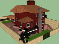 Bungalow Architectural Services