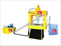 Vibro Table Paver Block Machine