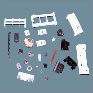 Electric & Electronic Plastic Components