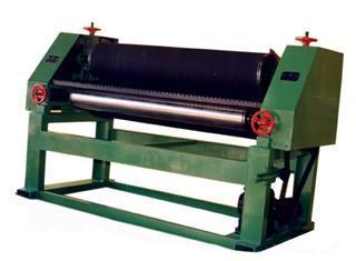 Glue Spreading Machine