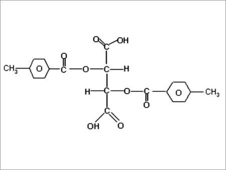 (+)-Di-P-Toluoyl- (D)-Tartaric Acid Anhydrous