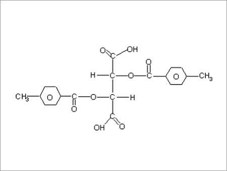 (-)-Di-P-Toluoyl-(L)-Tartaric Acid, Anhydrous
