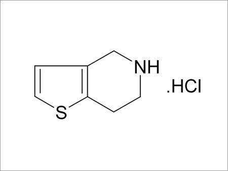 4,5,6,7-Tetrahydrothieno [3, 2-C] Pyridine Hcl