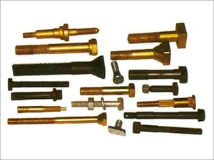 All Kinds of Special Bolts