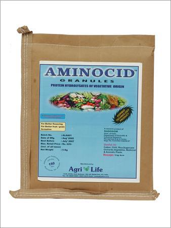 Aminocid Granules