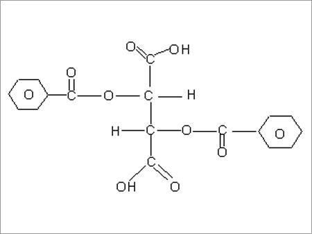 Dibenzoyl-D-Tartaric Acid Anhydrous