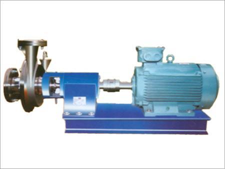Pedestal Type Gland Packing Pump