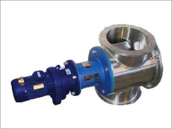 Rotary-Valves / Air-Lock System