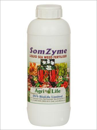 Som Zyne - Liquid Sea Weed Fertilizer