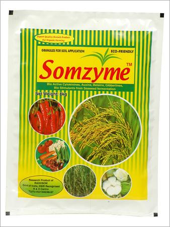 Somzyme Granules