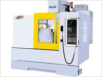 CNC Machining Centers -VMCs Conventional Milling Surface Grinders Vertical Turret Lathes