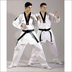 Martial Art Dresses